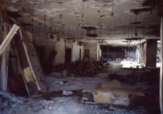 Srebreno hot.Orlando