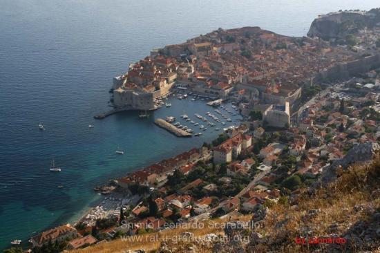 Leonardo Scarabello: Dubrovnik